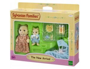Sylvanian Family 5433 - Corredo per Bebè