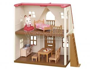 Sylvanian Family 5303 - Cosy Cottage Starter Home