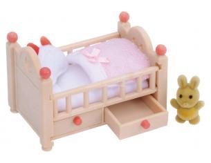 Sylvanian Family 4462 - Culla per bebè