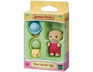 Sylvanian Family 5418 - Bebè Labrador