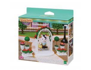 Sylvanian Family 5361 - Giardino fiorito