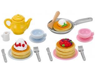 Sylvanian Family 5225 - Set pancake