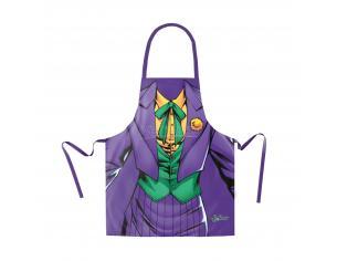 Dc Joker Grembiule Accessori Cucina Sd Toys