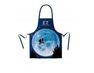 E.t. Poster Grembiule Accessori Cucina Sd Toys