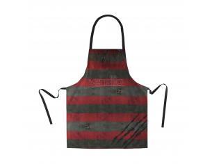 Nightmare On Elm Street Freddy Grembiule Accessori Cucina Sd Toys