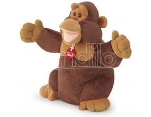 Trudi 29810 - Marionetta Gorilla Taglia M