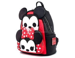 Loungefly Disney Mickey E Minnie Zaino 27cm Loungefly