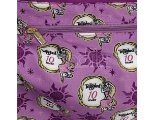 Loungefly Disney Rapunzel Dress Zaino Loungefly