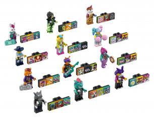 LEGO VIDIYO 43101 - BANDMATES PERSONAGGIO A SORPRESA