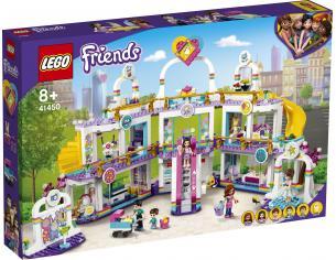 LEGO FRIENDS 41450 - IL CENTRO COMMERCIALE DI HEARTLAKE CITY