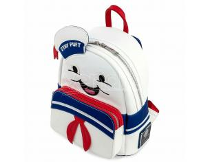 Loungefly Ghostbusters Stay Puft Marshmallow Zaino 26cm Loungefly