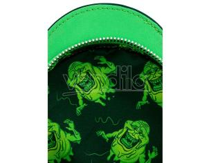 Loungefly Ghostbusters Slimer Convertible Zaino Loungefly