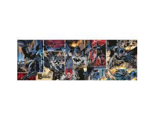 Dc Comics Batman Panorama Puzzle 1000 Pezzi Clementoni