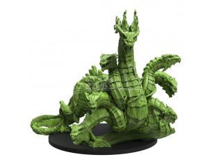 Epic Encounters Rpg Gioco Da Tavolo Swamp Of The Hydra *english Version* Steamforged Games