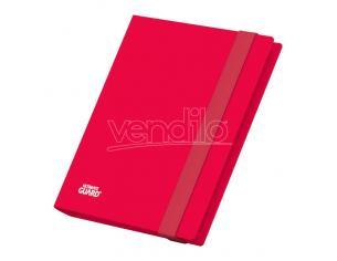 Ultimate Guard Flexxfolio 20 - 2-Pocket - Red Ultimate Guard