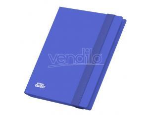 Ultimate Guard Flexxfolio 20 - 2-Pocket - Blue Ultimate Guard