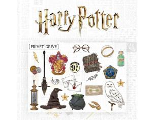 Harry Potter Wall Decal Set Characters FaNaTtik