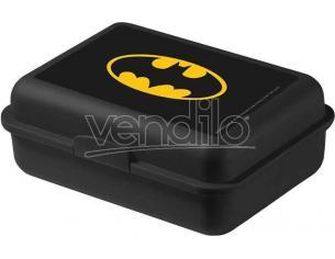Batman Contenitore Per Il Pranzo Logo United Labels