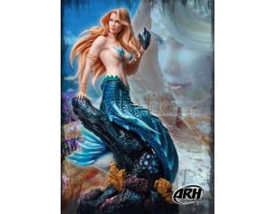 Arh Comix Statua 1/4 Sharleze The Mermaid Ex Version Human Skin 53 Cm Arh Studios