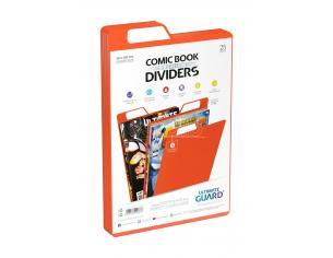 Ultimate Guard Premium Comic Book Dividers Orange (25) Ultimate Guard