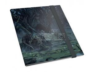 Ultimate Guard Flexxfolio 360 – 18-Pocket - Lands Edition II - Swamp Ultimate Guard