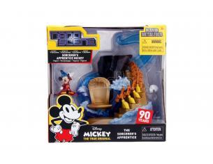 Disney Nano Metalfigs The Sorcerer's Apprentice Jada Toys