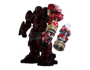 Avengers Age Of Ultron Accessories Collection Series Hulkbuster Accessories Hot Toys