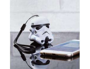 Original Stormtrooper Mini Bluetooth Speaker Thumbs Up