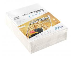 Ultimate Guard Comic Backing Boards Golden Size (100) Ultimate Guard