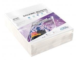 Ultimate Guard Comic Backing Boards Magazine Size (100) Ultimate Guard