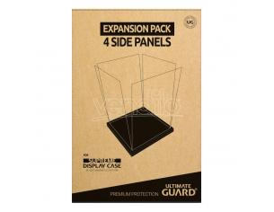 Ultimate Guard Supreme Display Case Expansion Pack Con 4 Side Panels Ultimate Guard