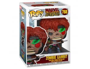 Pop Figura Marvel Zombies Gambit Funko