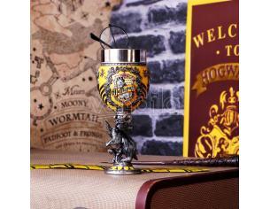 Harry Potter Tassorosso Collectible Calice Di Vetro Nemesis Now