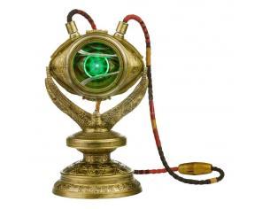 Doctor Strange Marvel Legends Gioco di ruolo Replica 1/1 L'occhio di Agamotto Hasbro