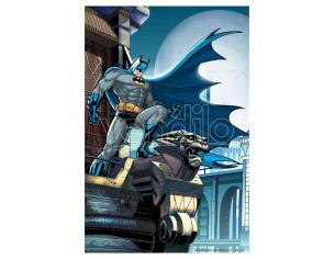 Dc Comics Batman Prime 3d Puzzle 300 Pezzi Prime 3d