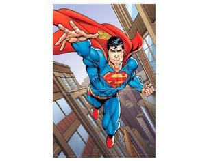 Dc Comics Superman Prime 3d Puzzle 300 Pezzi Prime 3d
