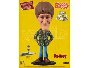 Only Fools E Horses Bobble-head Rodney Trotter 8 Cm Big Chief Studios