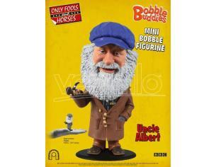 Only Fools E Horses Bobble-head Uncle Albert 7 Cm Big Chief Studios