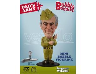 Dad's Army Bobble-Head Sergeant Wilson 8 Cm BIG Chief Studios