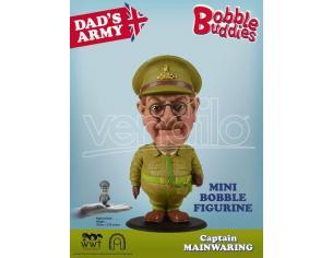 Dad's Army Bobble-Head Captain Mainwaring 7 Cm BIG Chief Studios