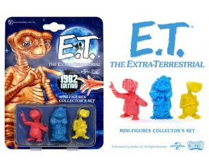 Et Mini Figura Color Set Mini Figura Doctor Collector