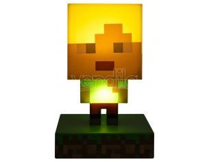 Minecraft 3D Icon Light Alex Paladone Products
