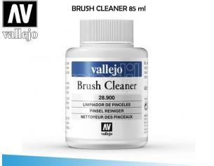BRUSH CLEANER 85ML 28900 COLORI VALLEJO VALLEJO