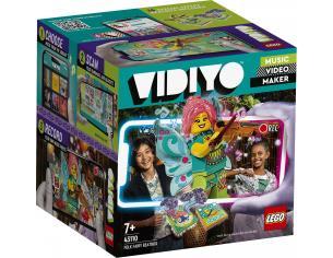 LEGO VIDIYO 43110 - BEATBOX FATA POPOLARE