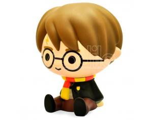 Harry Potter Salvadanaio Harry Chibi 16 cm Plastoy