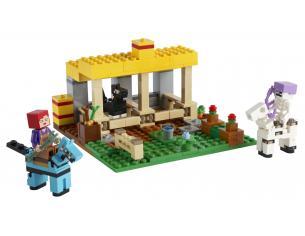LEGO MINECRAFT 21171 - LA SCUDERIA