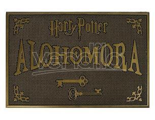Harry Potter Zerbino Alohomora in Gomma Pyramid International