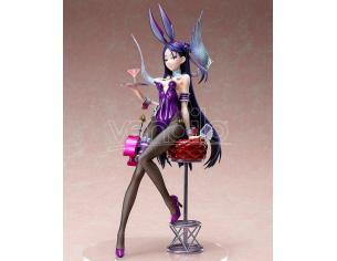 Original Character By Raita Magical Girls Series Pvc Statua 1/4 Nitta Yui Bunny Ver. 41 Cm Binding