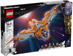 LEGO SUPER EROI 76193 - L'ASTRONAVE DEI GUARDIANI