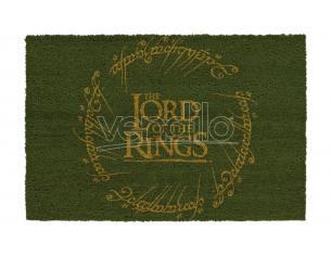 Il Signore Degli Anelli Logo Il Signore Degli Anelli Zerbino Zerbino Sd Toys